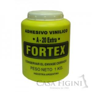 adhesivo fortex 1000